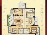 佰利庄园_3室2厅3卫 建面157平米