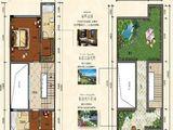 佰利庄园_5室2厅6卫 建面246平米