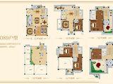 碧桂园翡翠湾_5室6厅5卫 建面300平米