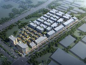 新嘉智能科技城