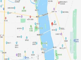 经济技术开发区滨河东路与沈阳路交汇处东北